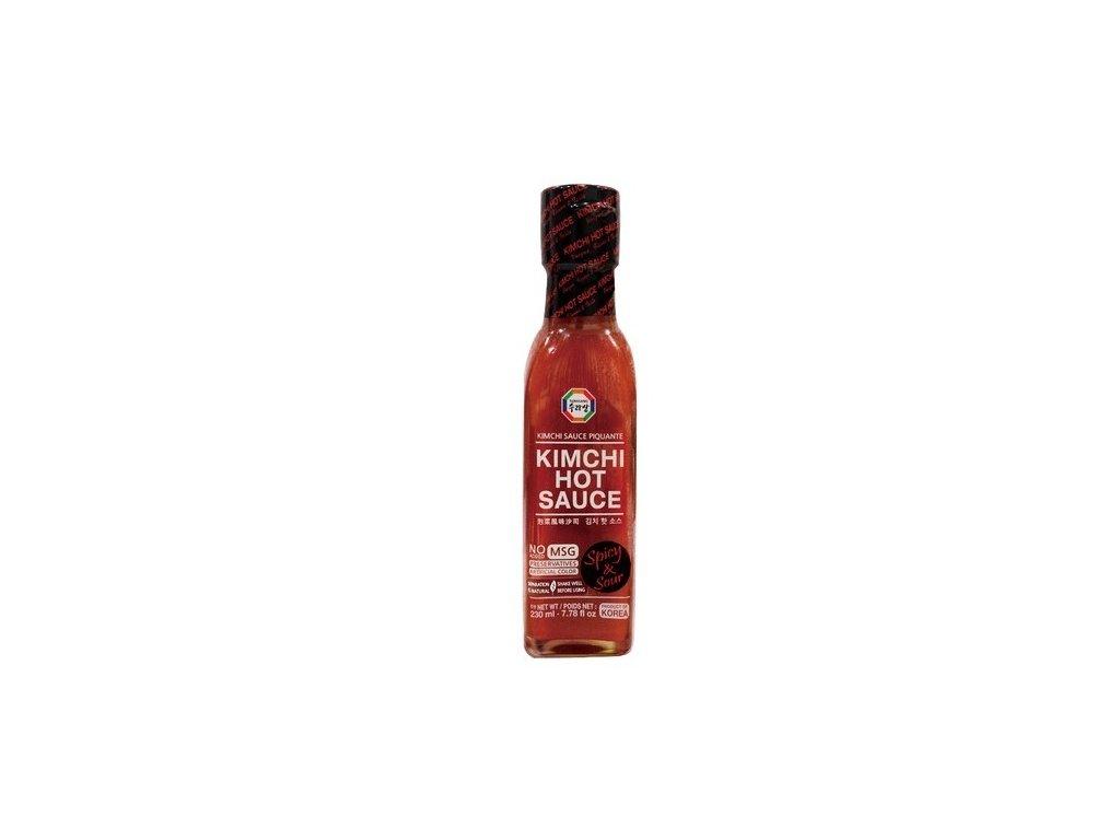 Pálivá Kimchi omáčka 230 ml