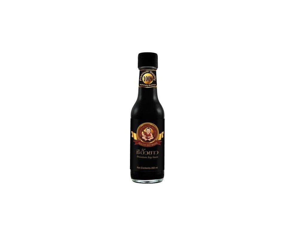 Sójová omáčka Premium 250 ml