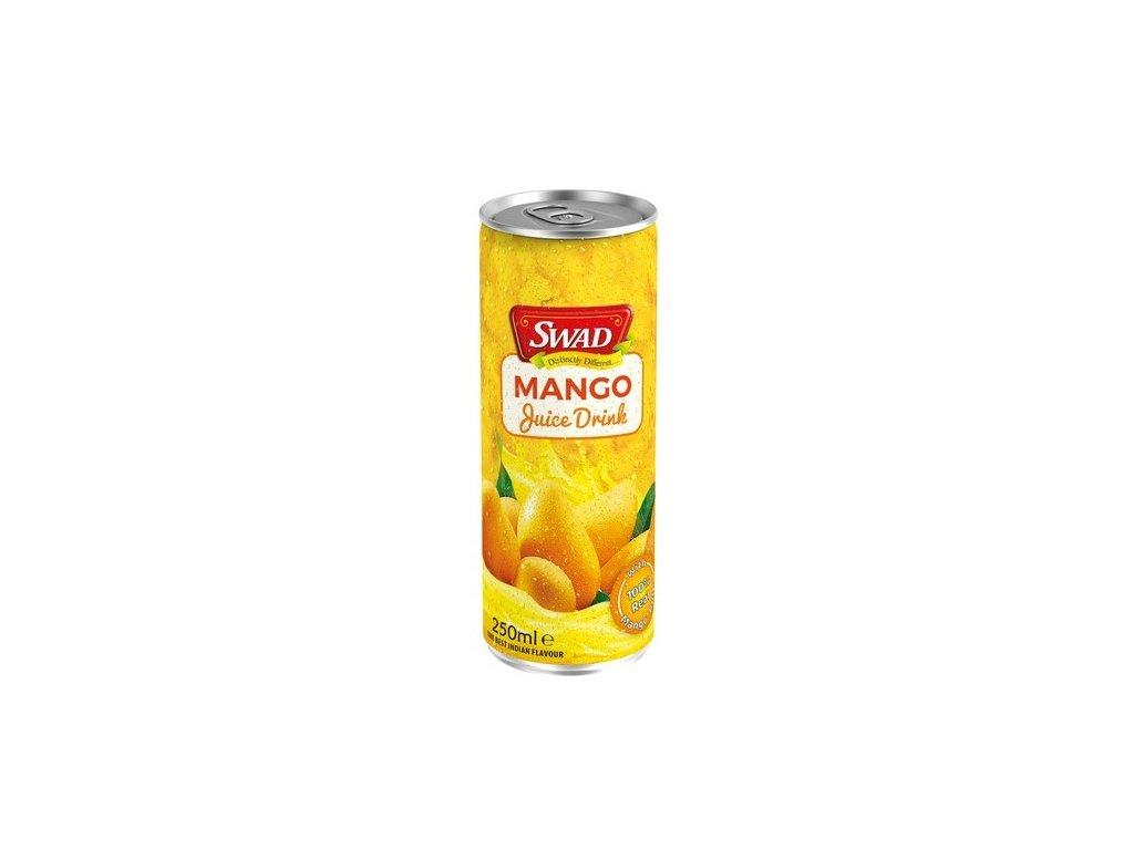 Džus mango 250 ml