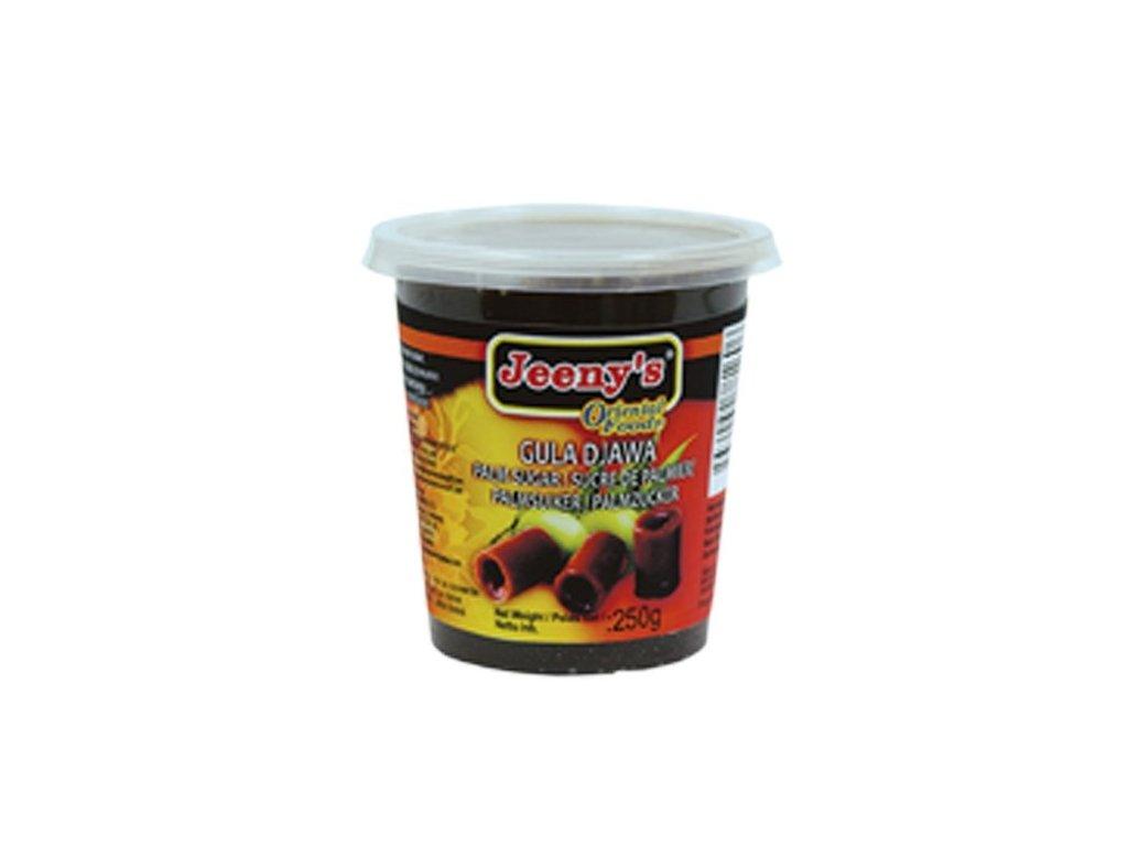 Gula Djawa palmový cukr 250 g