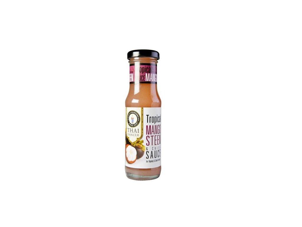 Mangosteen chilli omáčka 150 ml