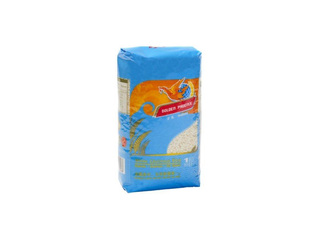Rýže lepkavá 1 kg