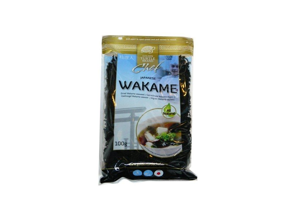 Wakame řasa sušená 100 g