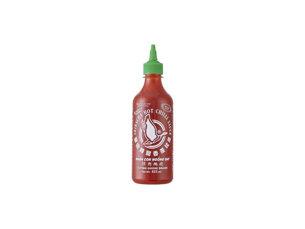 Sriracha chilli omáčka 455 ml