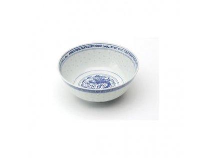 Miska z rýžového porcelánu 20 cm