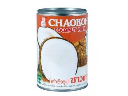 Kokosové mléko 400 ml 17 % tuku