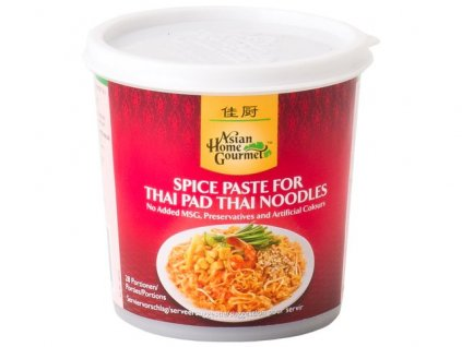 Pad Thai pasta na těstoviny 350 g Asian Home Gourmet