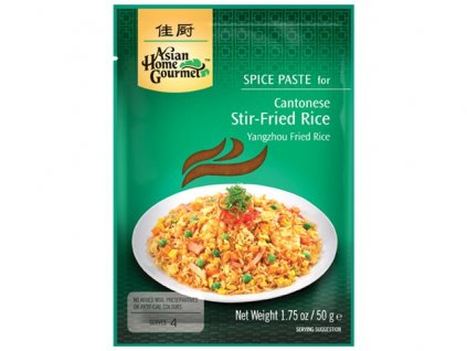 Kantonská směs na rýži 50 g