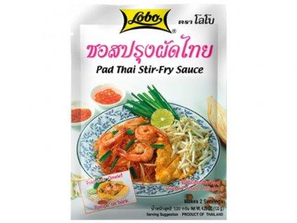 Pad Thai omáčka a pasta 120 g