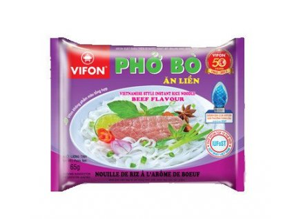 Pho Bo instantní 60 g