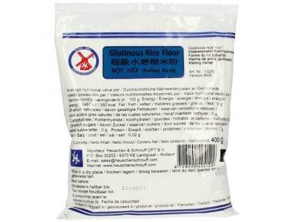 Rýžová mouka 400 g