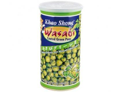 Hrášek ve wasabi 280 g