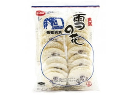 Rýžové krekry sladké 150 g