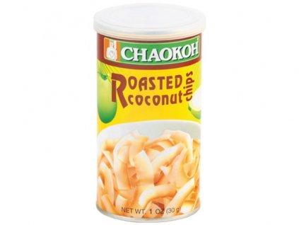 Kokosové chipsy 30 g