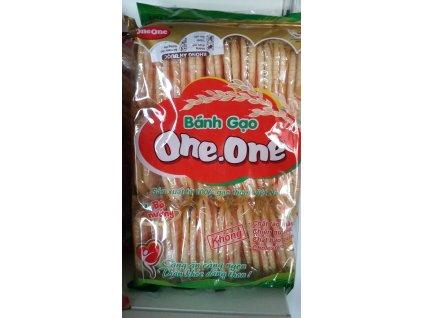 Rýžové krekry One One