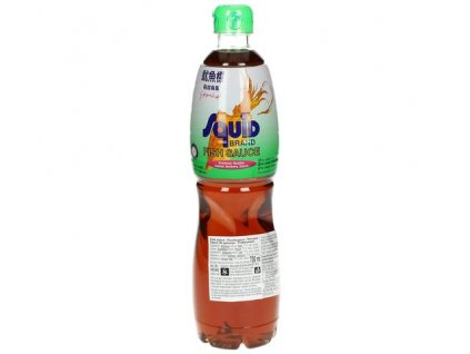 Rybí omáčka Squid 700 ml