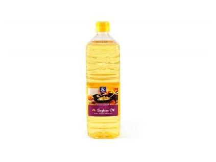 Sojový olej 1 l