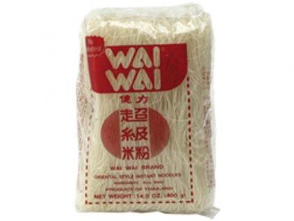 Rýžové nudle vermicelli