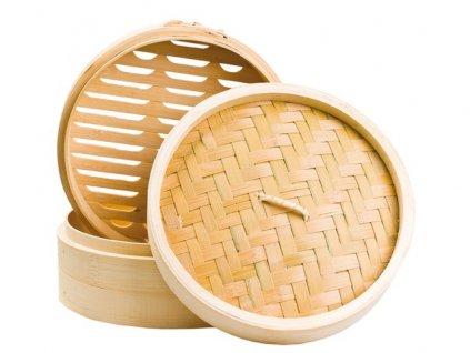 Bambusový pařník 30 cm