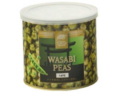 Hrašek s wasabi 140g
