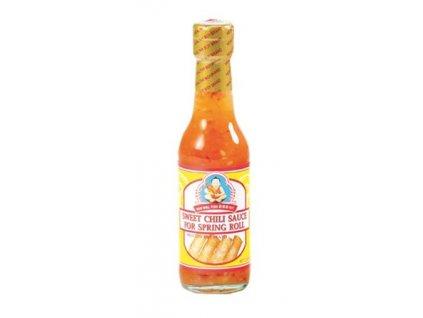 Sladká chilli omáčka na jarní závitky 250 ml