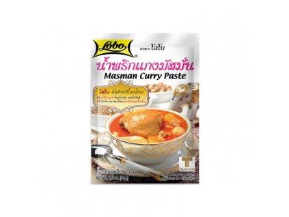 Masman Curry pasta 50 g