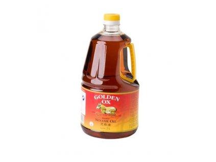 Sezamový olej 2 litry
