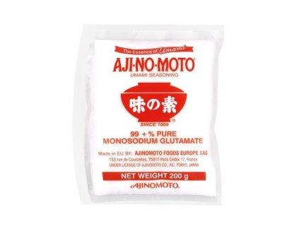 Glutaman sodný 200 g