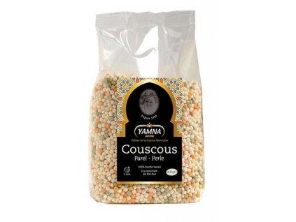 Kuskus, Cous-Cous Tricolore 1 kg