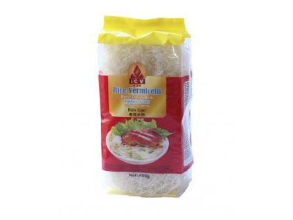 Rýžové nudle 400 g