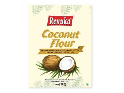 Kokosová mouka 500 g