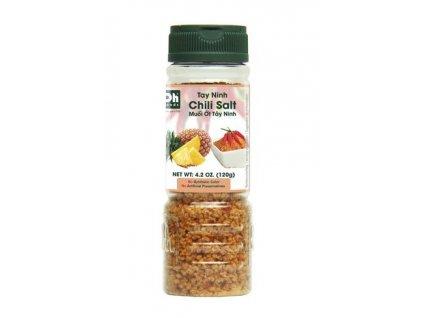 Kořenící směs - chilli sůl 120 g