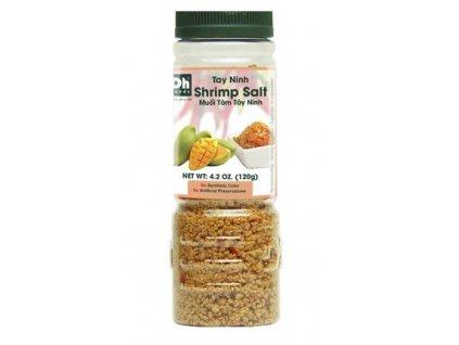 Kořenící směs - krevetová sůl 120 g