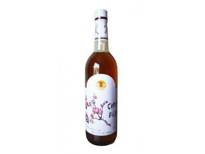 Švestkové víno 10,5 % 750 ml