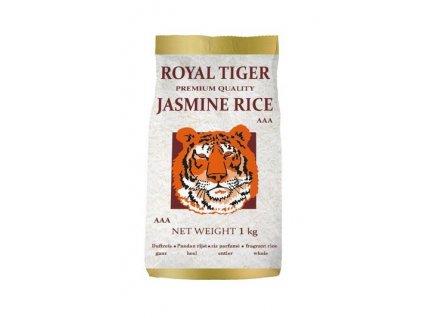 Rýže jasmínová 1 kg