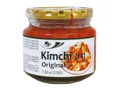 Kimchi - fermentovaná zelenina 215 g