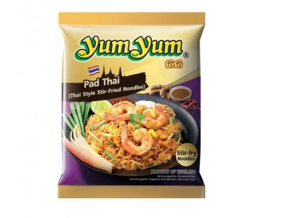 Instantní nudle Pad Thai 100 g