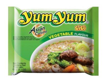 Instantní nudle zeleninové 60 g