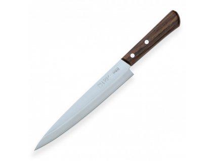 Nůž Slice / Sashimi 210 mm Kanetsugu Miyabi Isshin