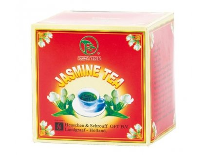 Jasmínový zelený čaj sypaný 200 g