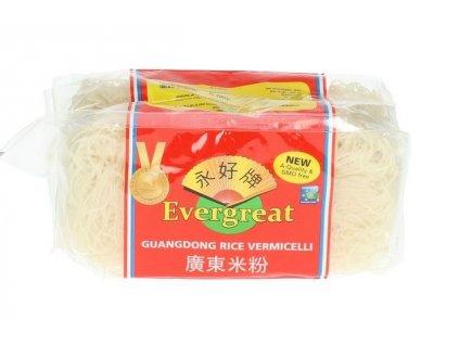 Rýžové vlasové nudle 400 g