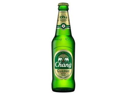 Pivo Chang 5 % alkoholu 320 ml