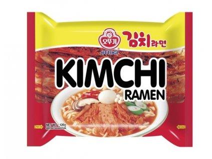 Instantní nudle Kimchi Ramen 120 g