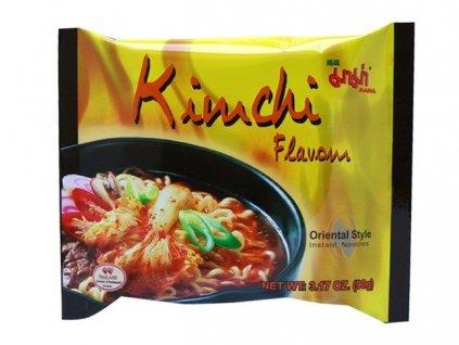 Instantní nudle Kimchi 90 g
