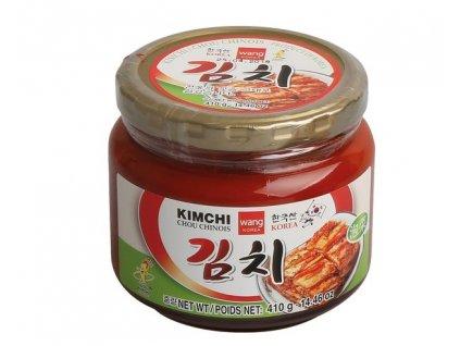 Kimchi - fermentovaná zelenina 410 g