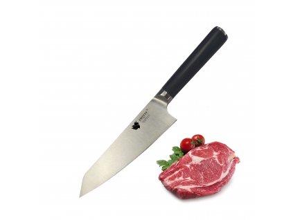 Profesionální kuchařský nůž 20 cm