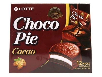 koláč kakao