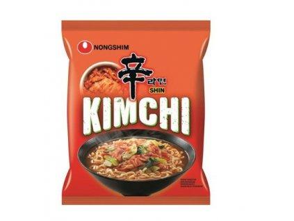 nudle kimchi pytlík 01