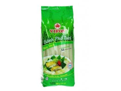 Sušené rýžové nudle 400 g