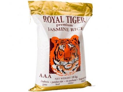 Rýže jasmínová 18 kg